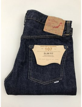 Orslow 107 Ivy Slim Fit   The One Wash by Garmentory