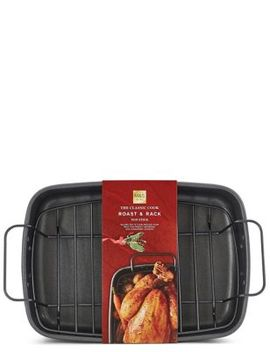 Essential Roast & Rack by Marks & Spencer