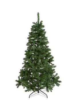 6 Ft Lit Nordic Spruce Tree by Marks & Spencer