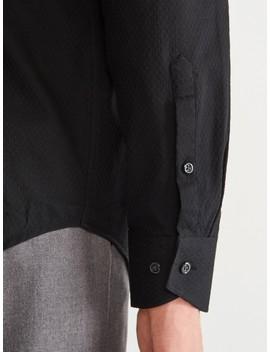 Žakardinio Audinio Marškiniai by Reserved