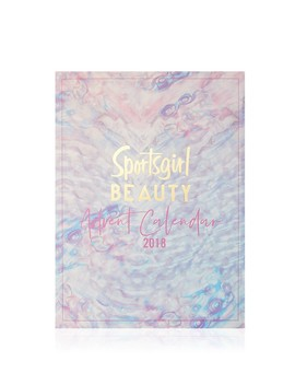 12 Days Of Beauty   Advent Calendar by Sportsgirl