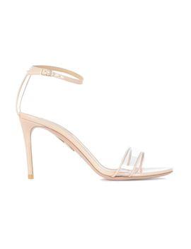 Aquazzura Minimalist Sandals by Aquazzura