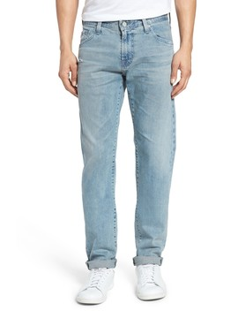 Tellis Slim Fit Jeans (27 Years Surfrider) by Ag