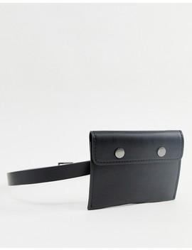 Asos Design – Skärp Med Väska by Asos