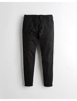 Advanced Stretch Taper Pants by Hollister