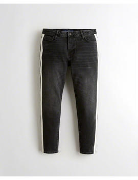 Hollister Epic Flex Taper Jeans by Hollister