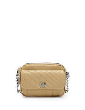 712 Flap Belt Bag by Henri Bendel