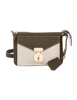 Envelope Clutch On Chain by Céline