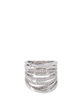 Cosmic Orbital Ring by Henri Bendel
