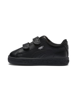 Basket Classic Baby Sneakers by Puma