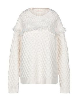 Tory Burch Jumper   Jumpers And Sweatshirts by Tory Burch