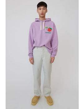 5 Pocket Jeans Cold White by Acne Studios