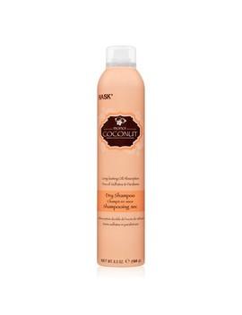 Hask Monoi Coconut Dry Shampoo   6.5oz by Hask