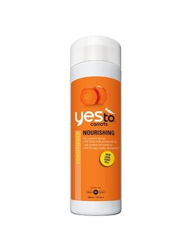 Yes To Carrots Pampering Conditioner   16.9 Fl Oz by Yes To