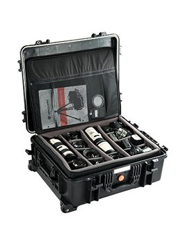 Vanguard Supreme 53 D Waterproof Camera Case With Removable Divider System by Vanguard