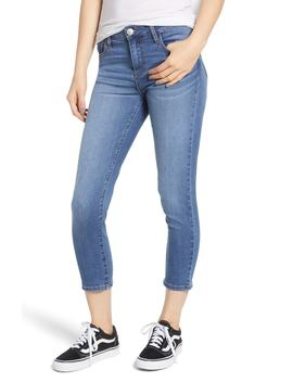 Crop Skinny Jeans by Prosperity Denim