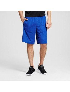 Men's Mesh Shorts   C9 Champion® by C9 Champion®