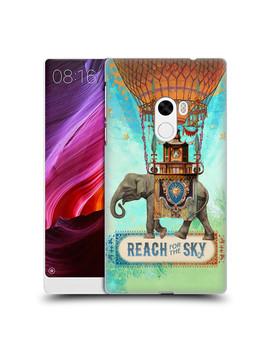 Official Duirwaigh Steampunk Hard Back Case For Xiaomi Phones by Duirwaigh