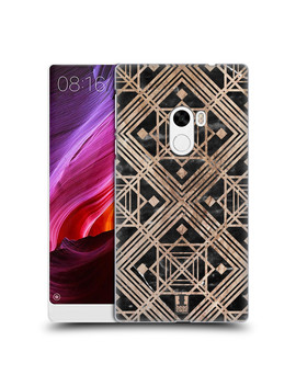 Head Case Designs Geometric Marble Hard Back Case For Xiaomi Phones by Head Case Designs
