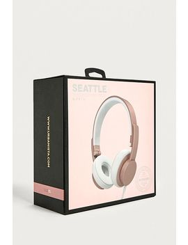 Urbanista Seattle Wireless Bluetooth Headphones by Urbanista