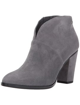 206 Collective Women's Everett High Heel Ankle Bootie by 206+Collective