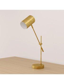"Greyleigh Reba 20"" Desk Lamp & Reviews by Greyleigh"