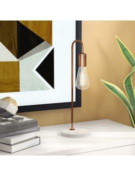 "Mercury Row Wolfson 19"" Table Lamp & Reviews by Mercury Row"
