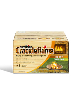 Duraflame 6 Pack 4 Lb Fire Logs by Lowe's
