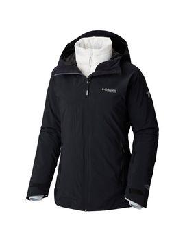 Women's Snow Rival™ Interchange Jacket by Columbia Sportswear