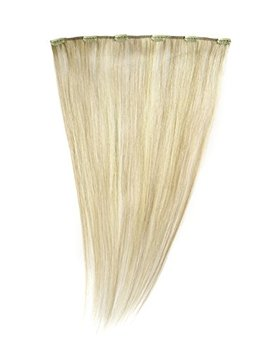 American Dream Human Hair Quick Fix Clip In Extensions 18 Inch Beige/Beach Blonde by American Dream