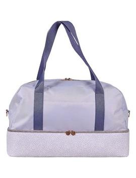 Designlovefest Weekender Bag   Lavender by Designlovefest