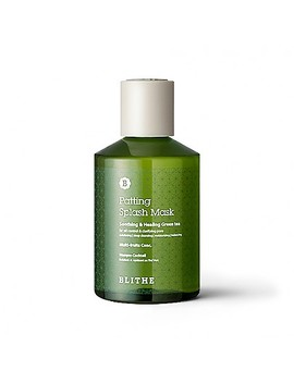 [Blithe] Patting Splash Mask Soothing & Healing Green Tea 200ml by Style Korean