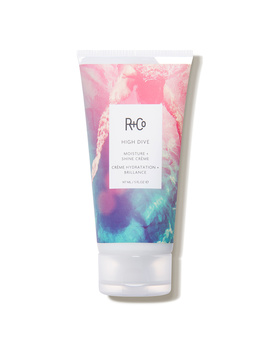 High Dive Moisture + Shine Creme (5 Fl Oz.) by R+Co R+Co