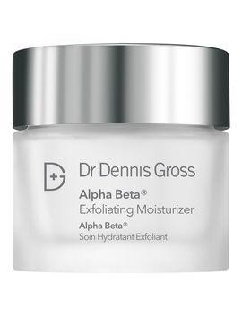 Alpha Beta Exfoliating Moisturizer by Dr. Dennis Gross Skincare