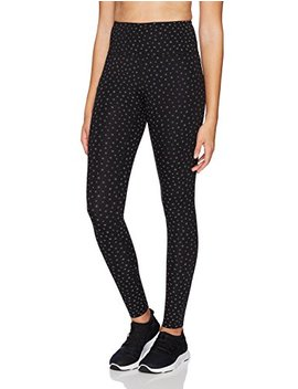 Core 10 Women's Icon Series   The Supernova Star Reflective Legging (Xs Xl, Plus Size 1 X 3 X) by Core+10