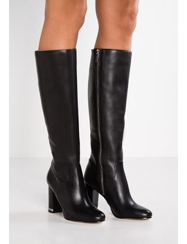 Walker Boot   Stivali Con I Tacchi by Michael Michael Kors