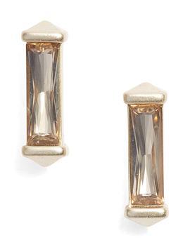 Fletcher Stud Earrings by Kendra Scott