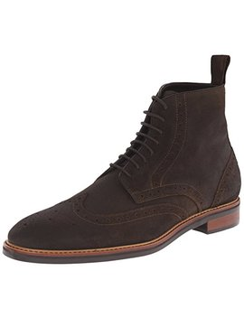 Gordon Rush Men's Stiles Dress Boot by Gordon Rush