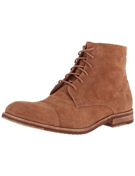 Frye Men's Sam Lace Up Ankle Boot by Frye