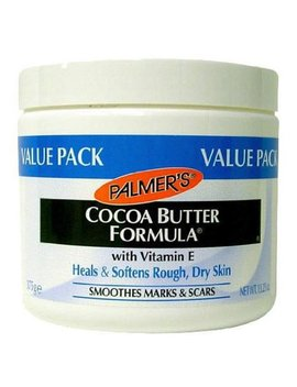 Cocoa Butter Formula With Vitamin E Cream Unisex By Palmer's, 13.25 Ounce : Body Butters by Palmer's