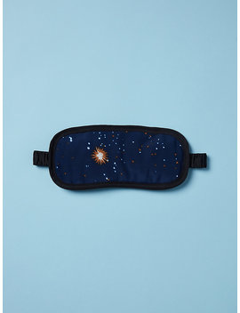 Zodiac Eye Mask by Dvf
