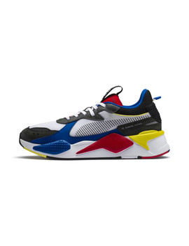 Rs X Toys Men's Sneakers by Puma