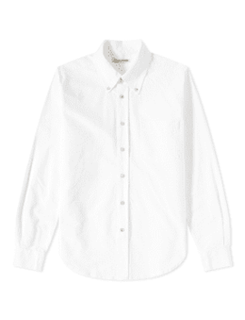 Our Legacy Original Button Down Shirt by End.