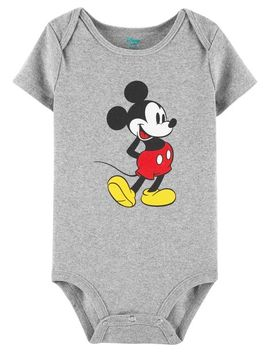 Mickey Mouse Bodysuit by Oshkosh