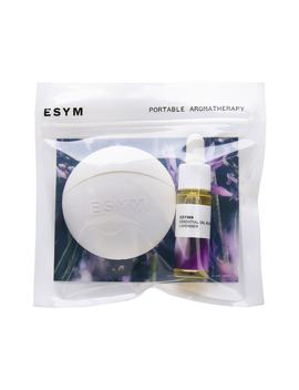 Lavender Scent Pod Kit by Esym