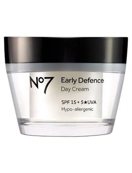 No7 Early Defence Day Cream 50ml by No7