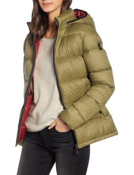 Govan Down Puffer Jacket by Moose Knuckles