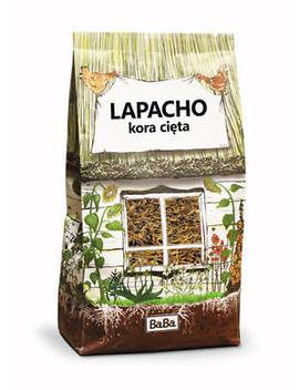 Lapacho Cut Bark Or Pau D'arco Loose Leaf Herbal Tea Brand Baba Food 0.2kg (200g) by Ba Ba