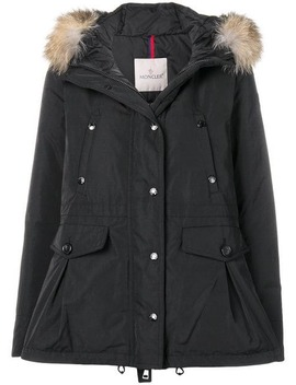 Short Parka by Moncler