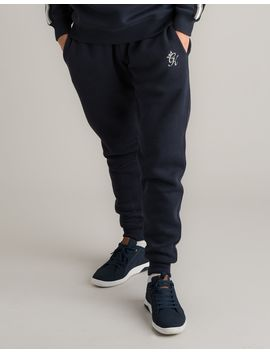 Gym King Small Logo Track Pants by Gym King